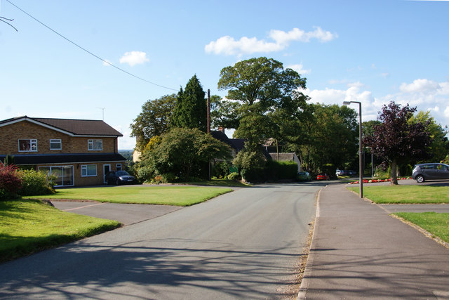 Leigh Lane, Bramshall