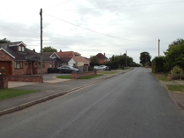 Blind Lane, Aspley Heath
