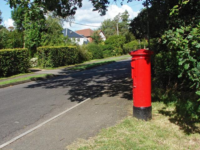 Eastwick Drive, Fetcham