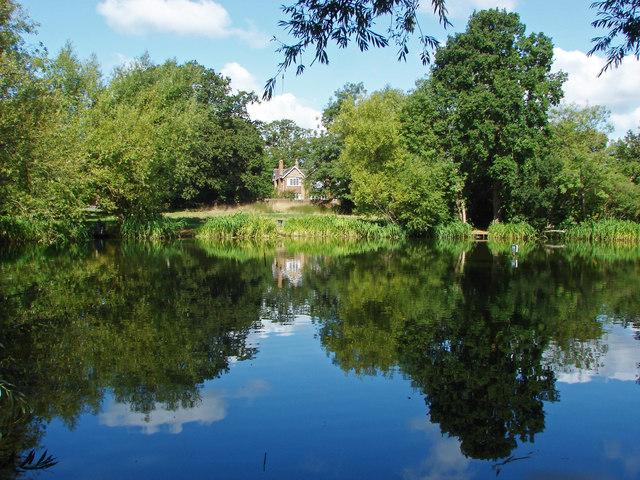 Eastwick Lakes