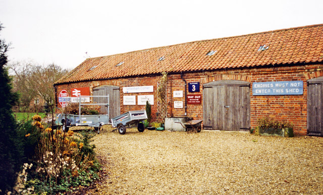 Pipwell Manor, Saracens Head 2000