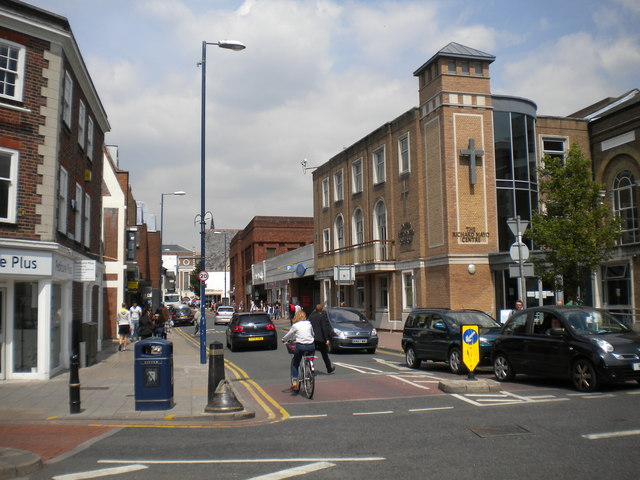 Union Street, Kingston upon Thames
