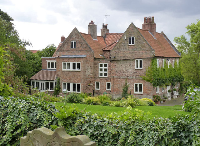 The Manor, East Markham