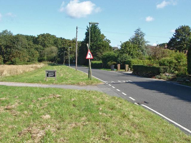 Church Road, Little Bookham
