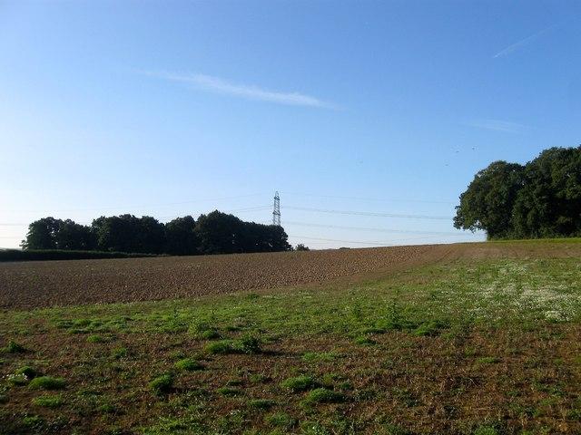 Unwins Field
