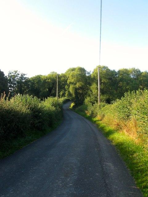 Bolney Chapel Road