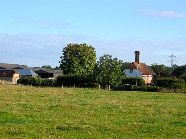 Brooklands Farm