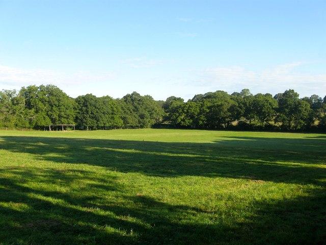 Great Pit Field