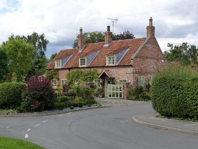 Norwood Cottage, Church Street