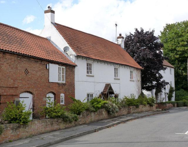 Whitehouse Farmhouse, Church Street