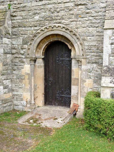 Church of St Giles, Darlton