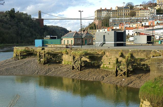 Derelict Piers