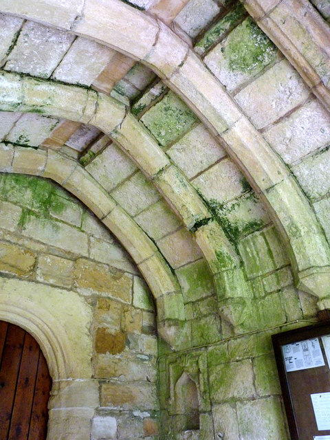 Church of St Peter, East Drayton