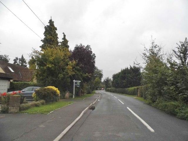 Tilehouse Lane, Denham