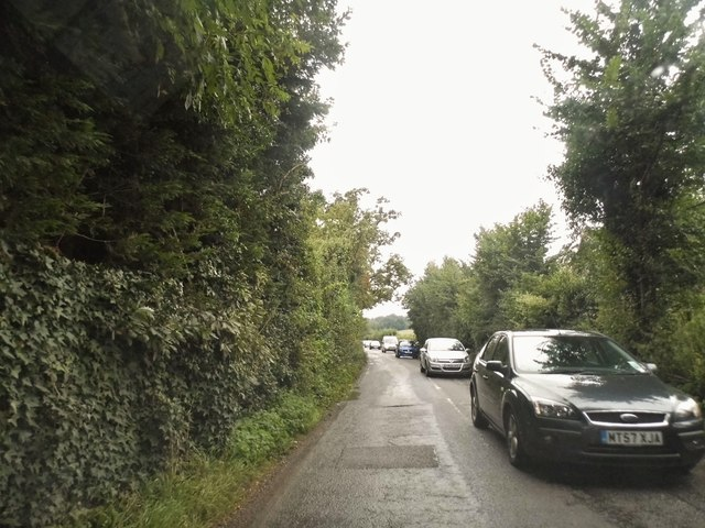 Old Rectory Lane, Denham