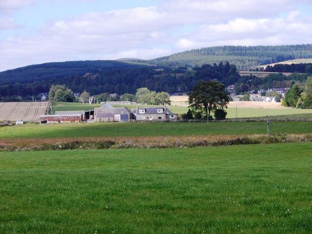 Pictillum farm