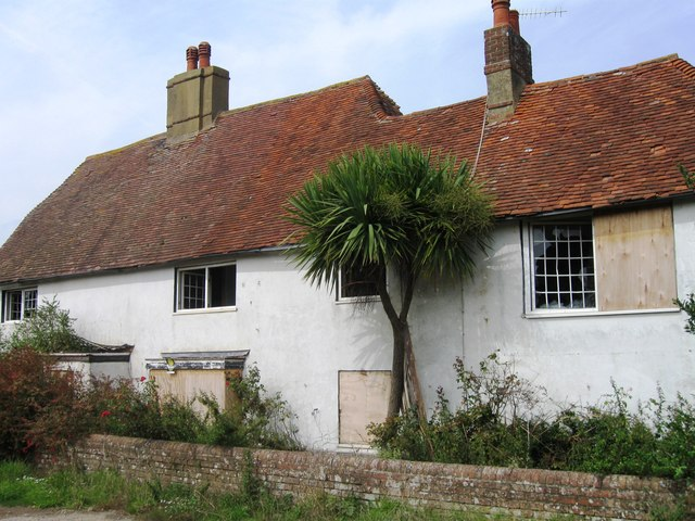 Glover's Farmhouse
