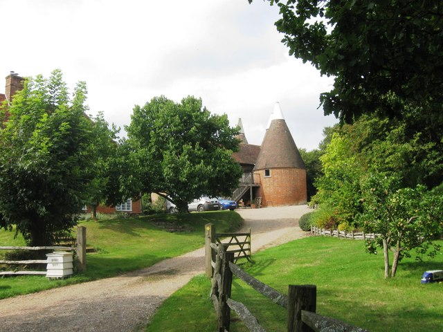 Bourne Farm