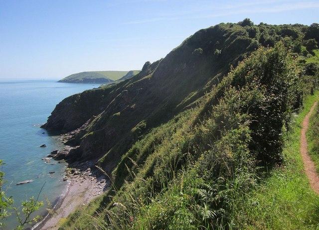 Southdown Cliff