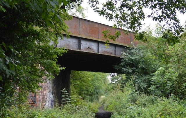 Old railways