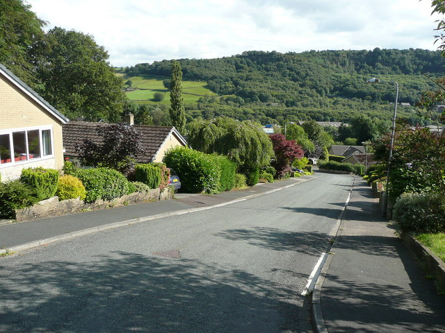 Ewood Hall Avenue, Mytholmroyd