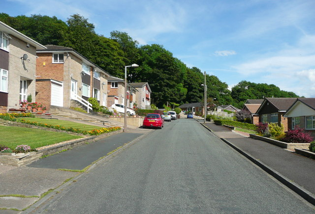 Hullett Drive, Mytholmroyd