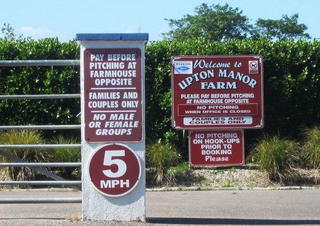 Upton Manor Farm, Brixham