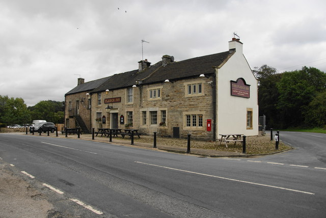 The Fleece, Dolphinholme
