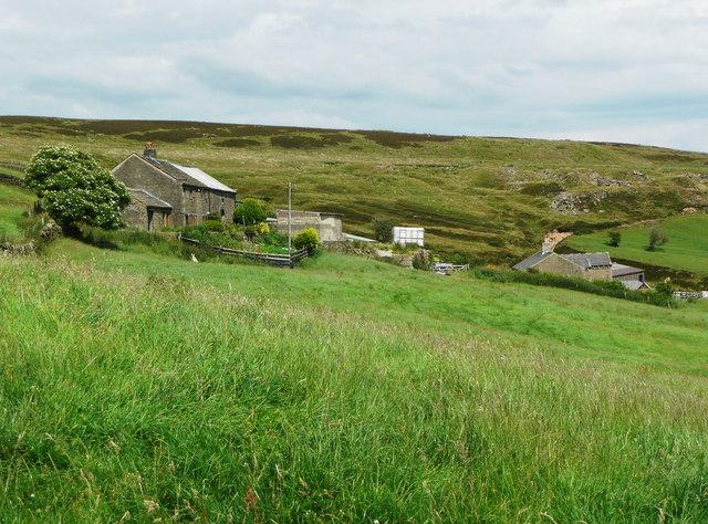 High Rough Farm, Mytholmroyd
