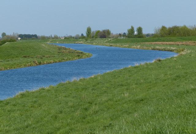 Bend in the River Glen
