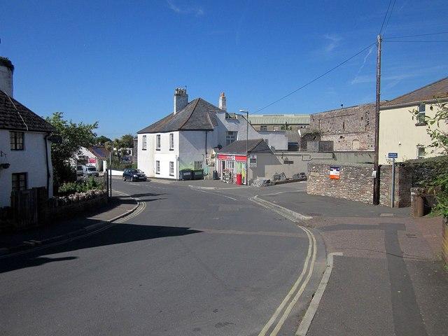 Castor Road, Brixham