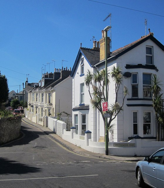 Doctors Road, Brixham