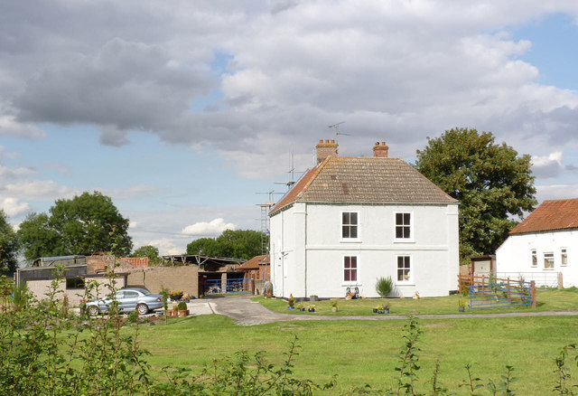 West End Farmhouse, Dunham on Trent