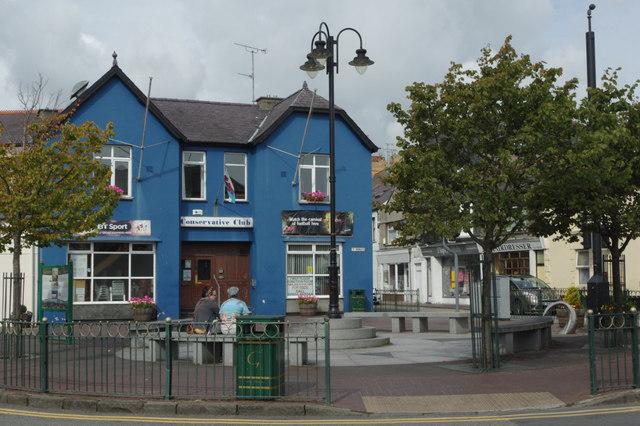 Pwllheli Conservative Club
