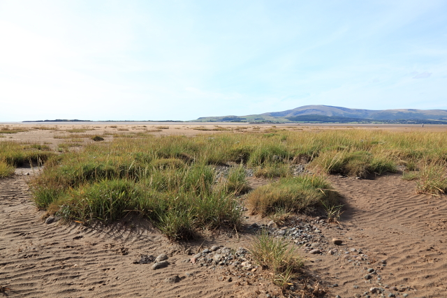 Duddon Sands, Askam-in-Furness