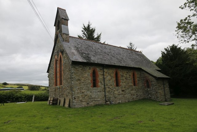 St Mary South Side