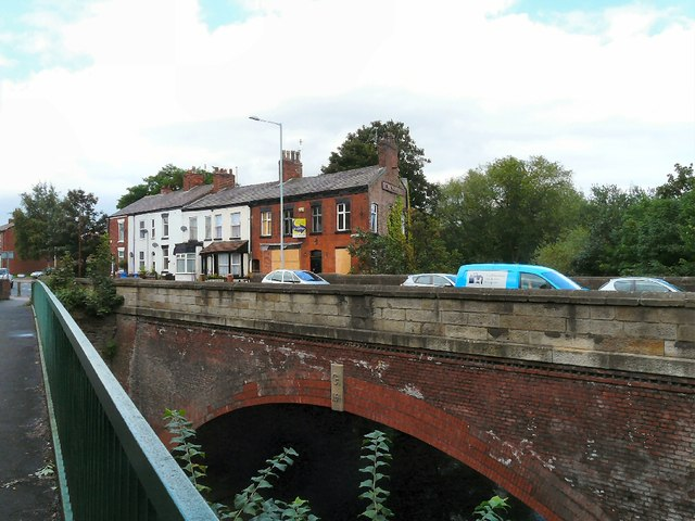 Carrington Road Bridge