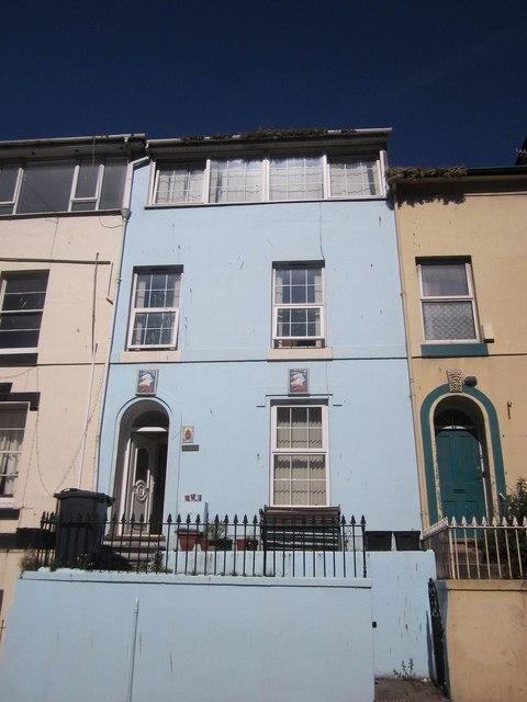 House on Bolton Street, Brixham