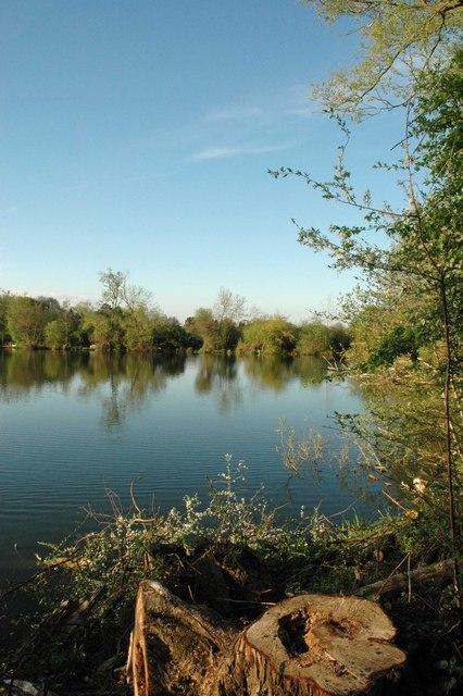 Earlswood Lakes, Solihull, Warwickshire