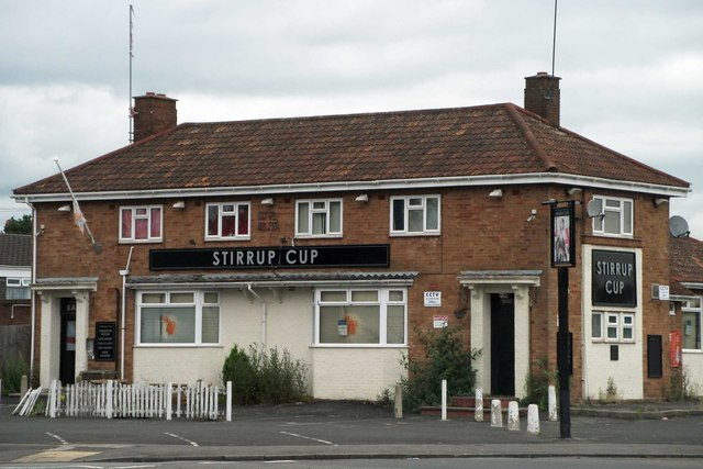 The Stirrup Cup Pub, Brays Road, Sheldon, Birmingham