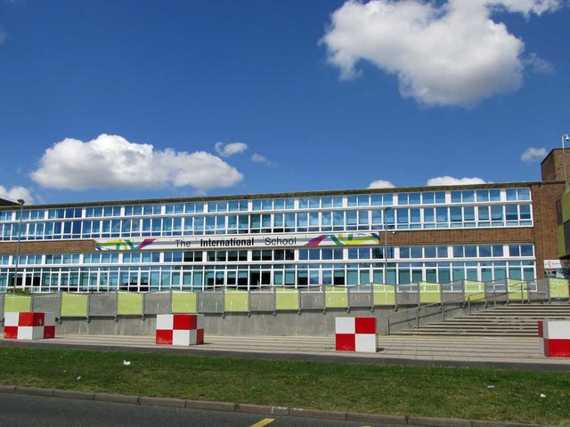 The International School, Gressel Lane, Birmingham