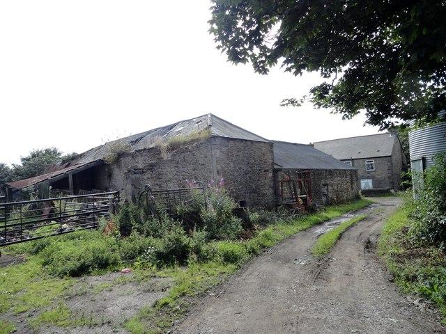 Townhead Farm