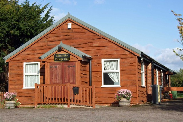 Maxstoke Village Hall