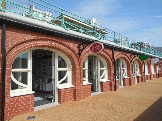 Brighton Creative Retail Quarter