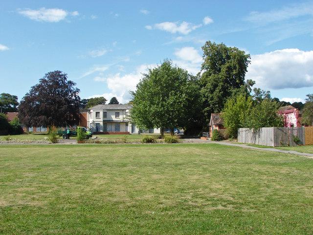 Brightwell Park