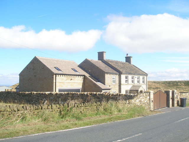 Law Bottom Cottage