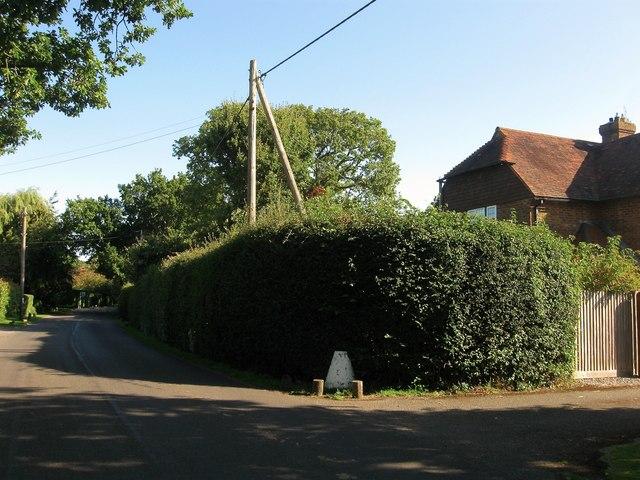 Gatefield Cottage, Wineham Lane, Wineham