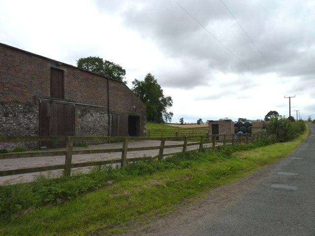 Horselaw Farm