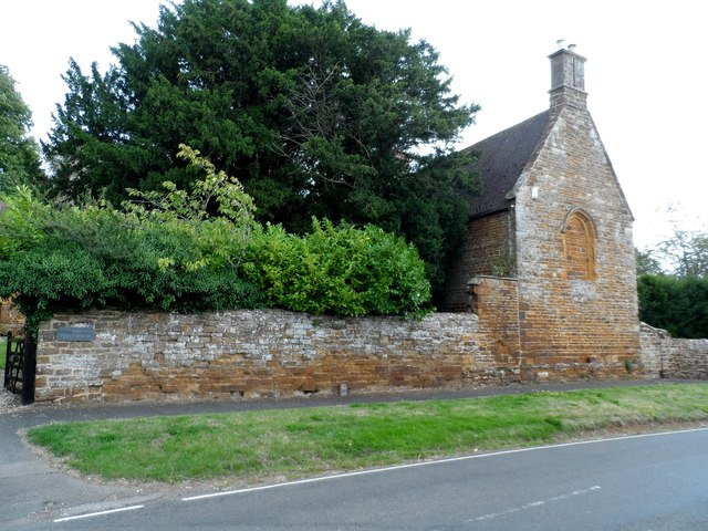 Farmhouse, Maidford