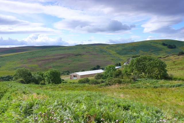 Langhope Farm